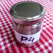 Saving for P4