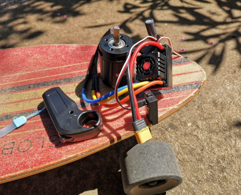 Cheapest Diy Electric Longboard Loving Learning Living