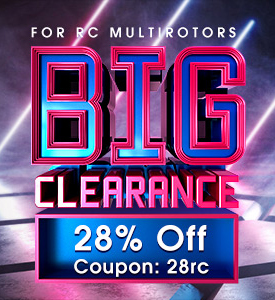 28% off for rc clearance: 28RC