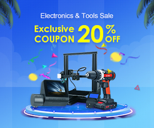 2019 summer electronics tools sale