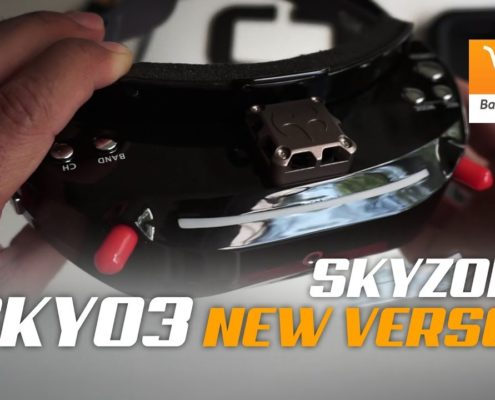 SkyZone03 New Version